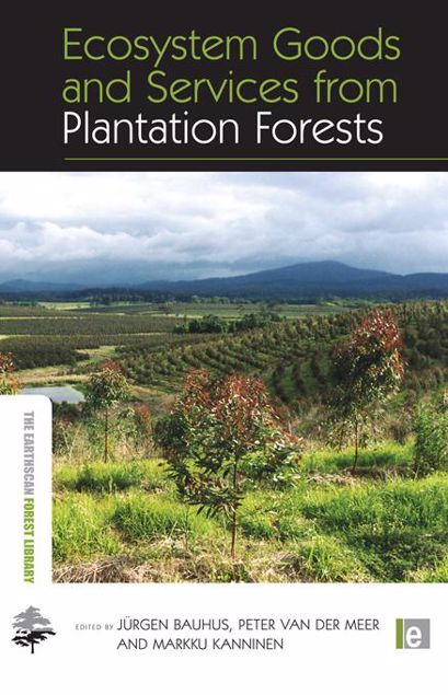 Picture of Ecosystem Goods and Services from Plantation Forests