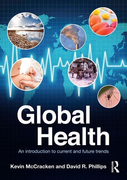 Picture of Global Health: An Introduction to Current and Future Trends