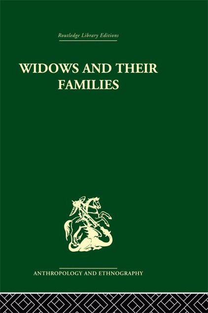 Picture of Widows and Their Families