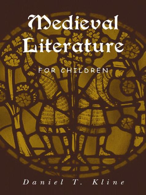 Picture of Medieval Literature for Children