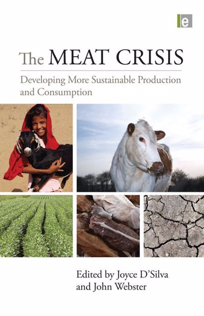 Picture of The Meat Crisis: Developing More Sustainable Production and Consumption
