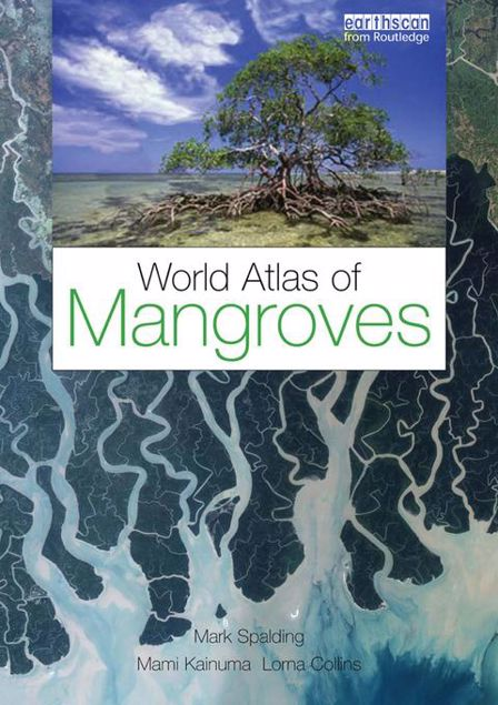 Picture of World Atlas of Mangroves