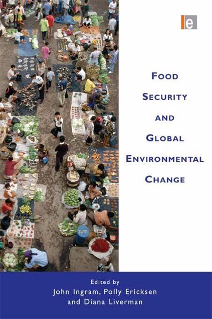 Picture of Food Security and Global Environmental Change