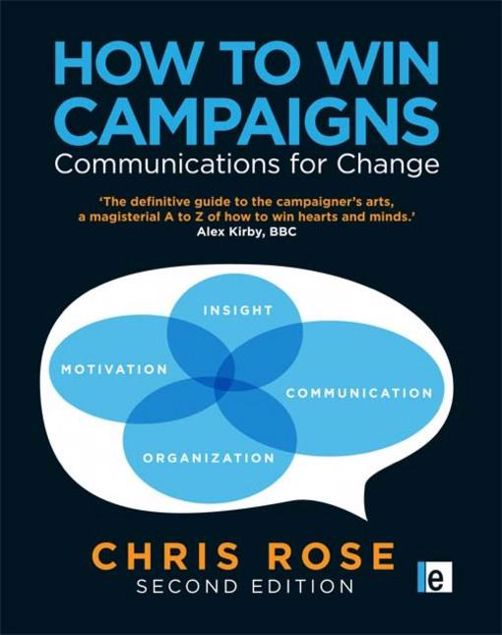 Picture of How to Win Campaigns: Communications for Change