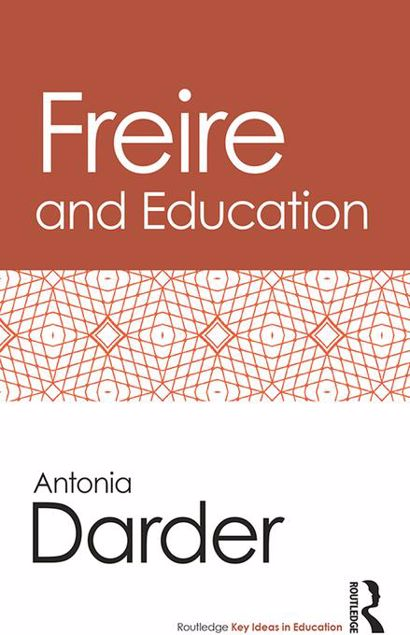 Picture of Freire and Education