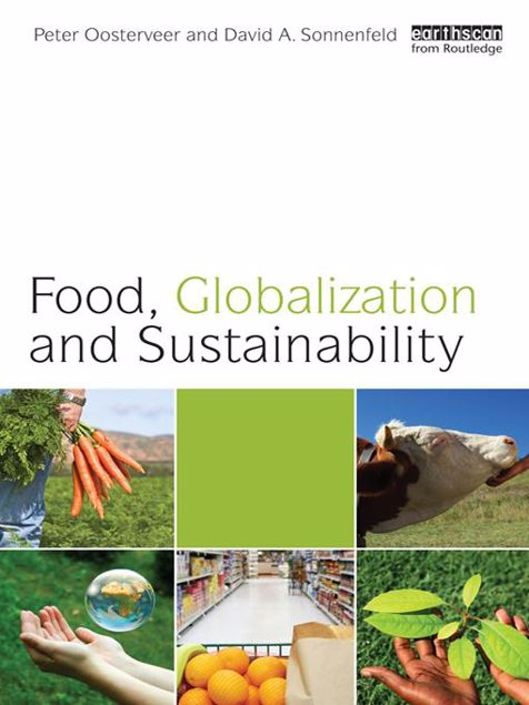 Picture of Food, Globalization and Sustainability