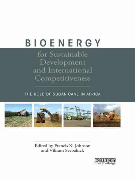 Picture of Bioenergy for Sustainable Development and International Competitiveness: The Role of Sugar Cane in Africa