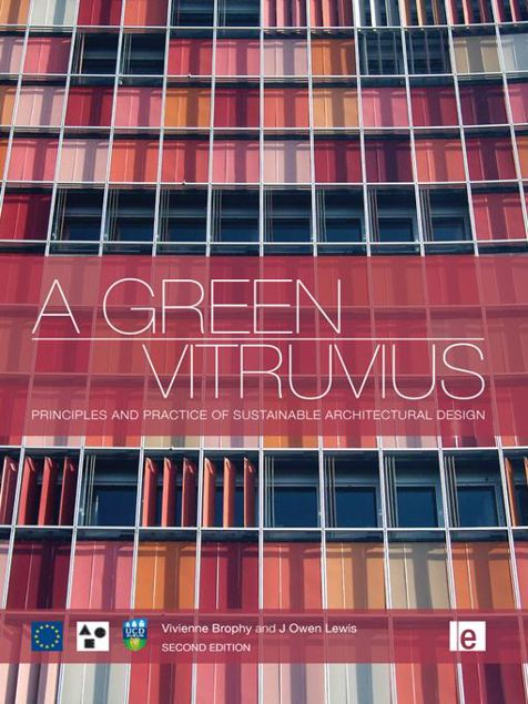 Picture of A Green Vitruvius: Principles and Practice of Sustainable Architectural Design