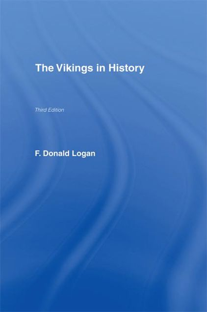 Picture of The Vikings in History