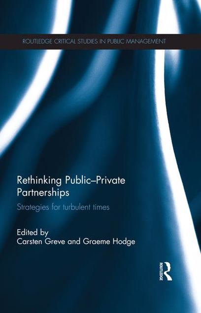 Picture of Rethinking Public-Private Partnerships: Strategies for Turbulent Times