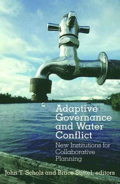Picture of Adaptive Governance and Water Conflict: New Institutions for Collaborative Planning