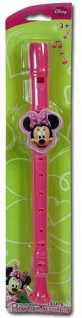 Picture of 13.5 Minnie Mouse Flute  Recorder