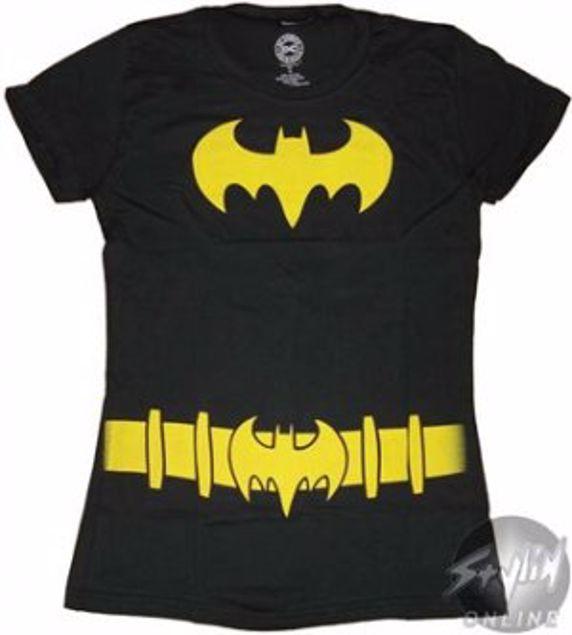 Picture of Batgirl Costume Set Child