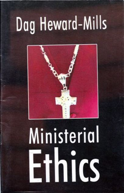 Picture of Ministerial Ethics