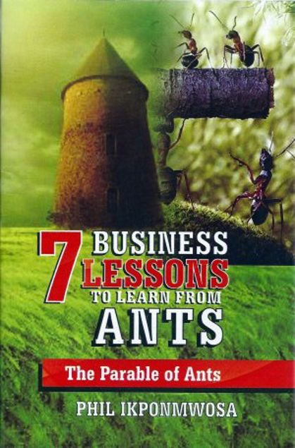 Picture of 7 Business Lessons To Learn From Ants