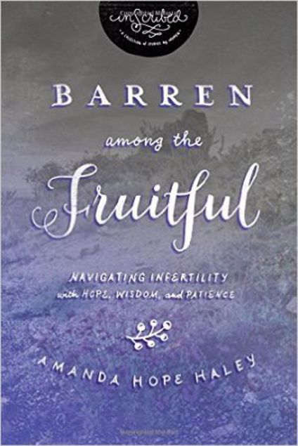 Picture of Barren Among The Fruitful