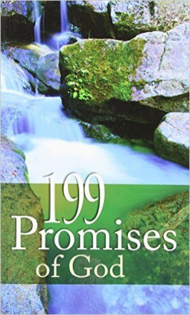 Picture of 199 Promises Of God