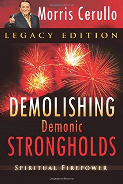 Picture of Demolishing Demonic Strongholds