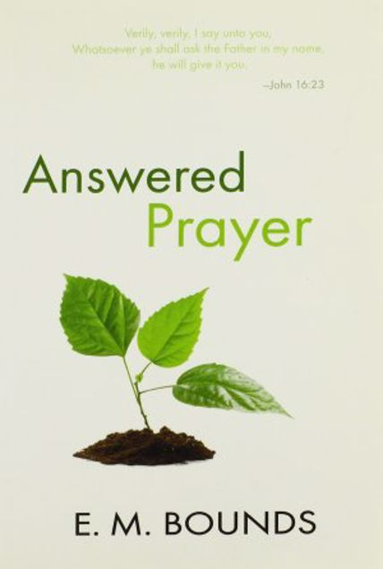 Picture of Answered Prayer