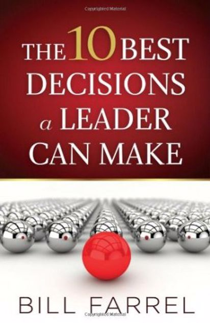 Picture of 10 Best Decisions A Leader Can Make