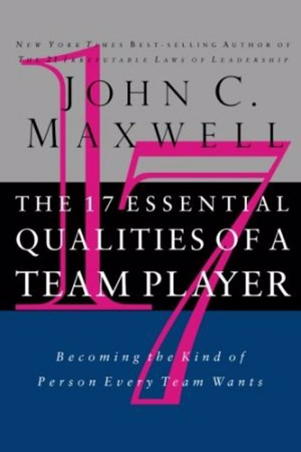 Picture of 17 Essential Qualities Of A Team Player
