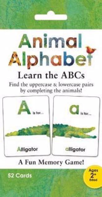 Picture of Animal Alphabet