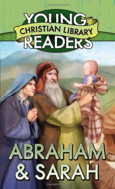 Picture of Abraham & Sarah