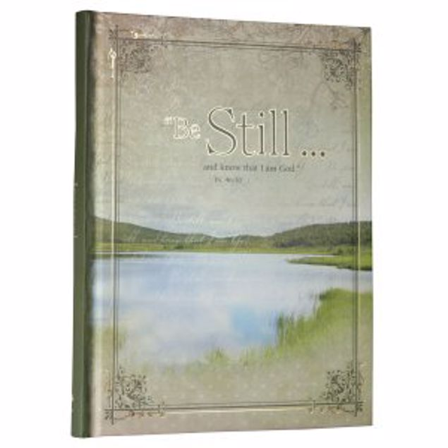 Picture of Be Still...