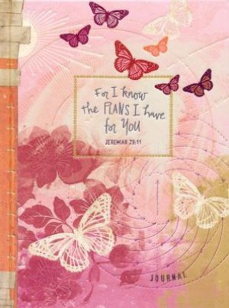 Picture of Butterfly Design Journal