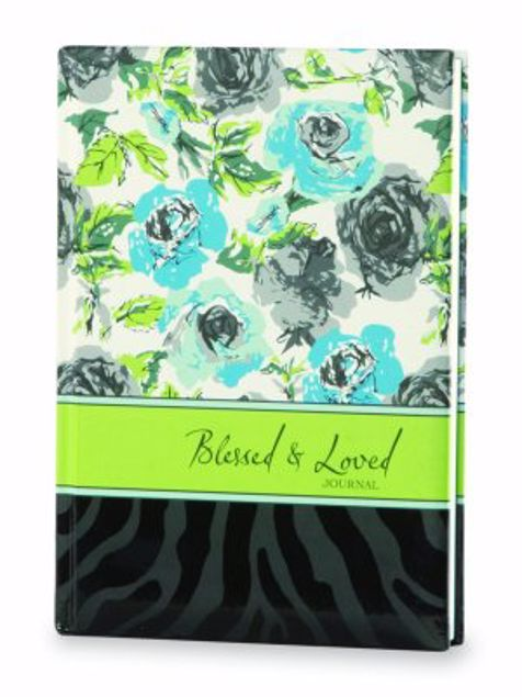 Picture of Blessed & Loved Journal