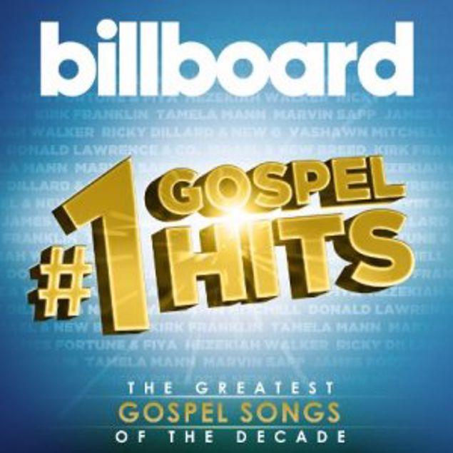 Picture of Billboard #1 Gospel Hits