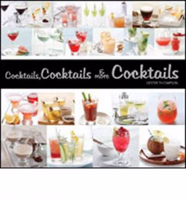 Picture of Cocktail, Cocktail & More