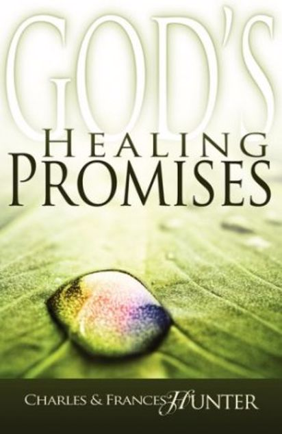 Picture of God's Healing Promises