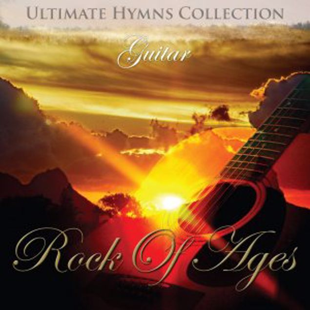Picture of Ultimate Hymns Collection: Rock Of Ages Cd