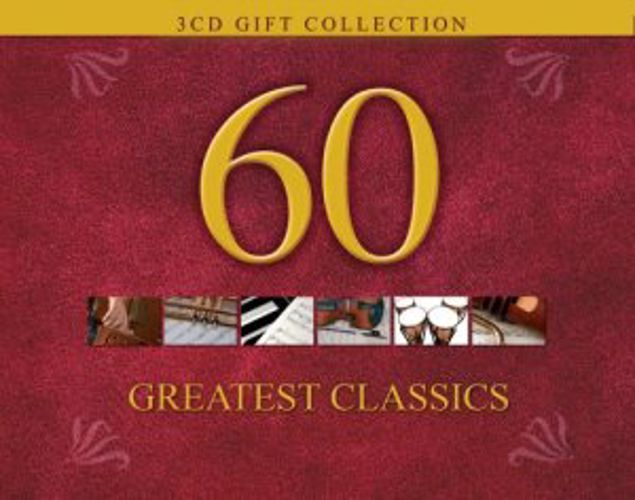Picture of 60 Greatest Classics