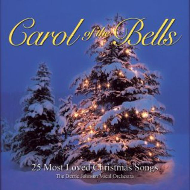 Picture of Carol Of The Bells Cd