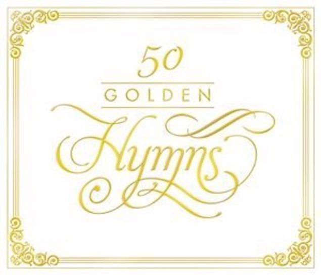 Picture of 50 Golden Hymns