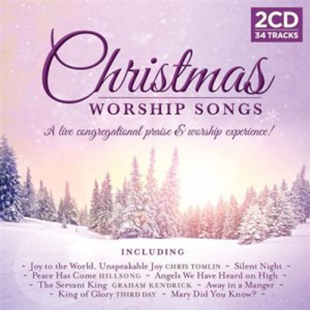 Picture of Christmas Worship Songs