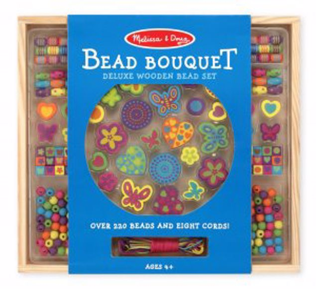 Picture of Bead Bouquet Deluxe/Set