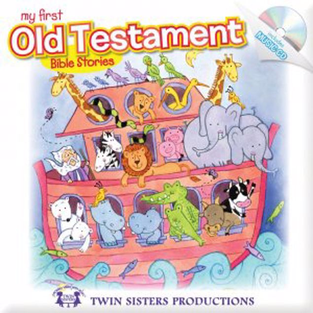 Picture of My First Old Testament
