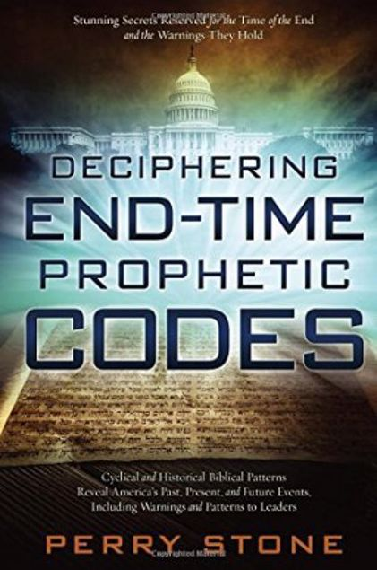 Picture of Deciphering End-Time Prophetic