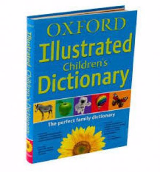 Oxford Illustrated Children Dictionary-Best Bookstore in ...