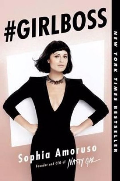 Picture of #Girlboss