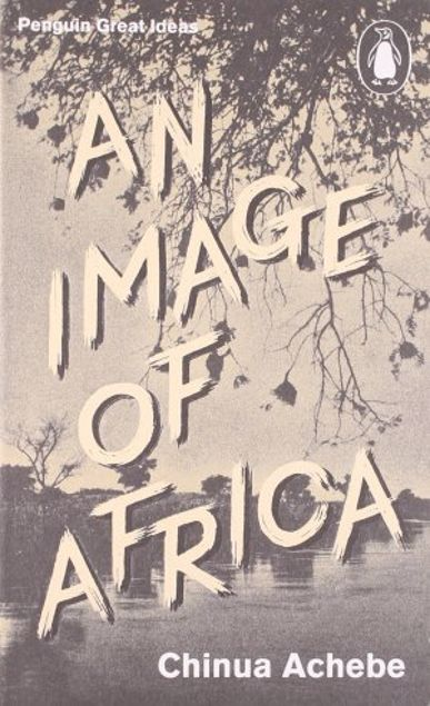 Picture of An Image Of Africa