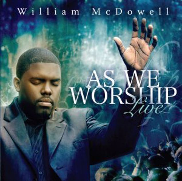 Picture of As We Worship - Live