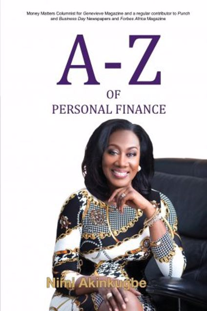 Picture of A-Z Of Personal Finance