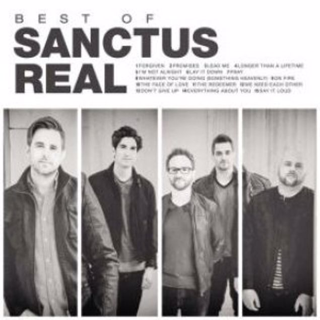 Picture of Best Of Sanctus Real