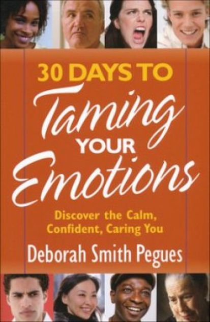Picture of 30 Days To Taming/Emotions