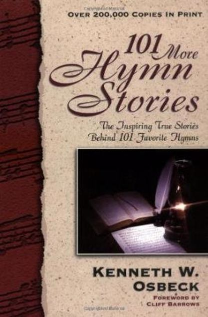 Picture of 101 More Hymn Stories