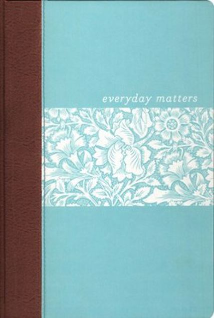 Picture of Everyday Matters Bible For Women